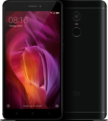 Xiaomi Redmi Note 4 (MTK)